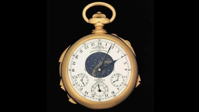 Những chiếc đồng hồ triệu đô: Kiệt tác không chỉ đơn giản để xem giờ - Ảnh 12.