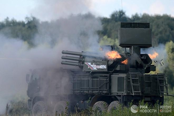 12 siêu vũ khí hàng đầu thế giới do Nga sản xuất - Ảnh 12.