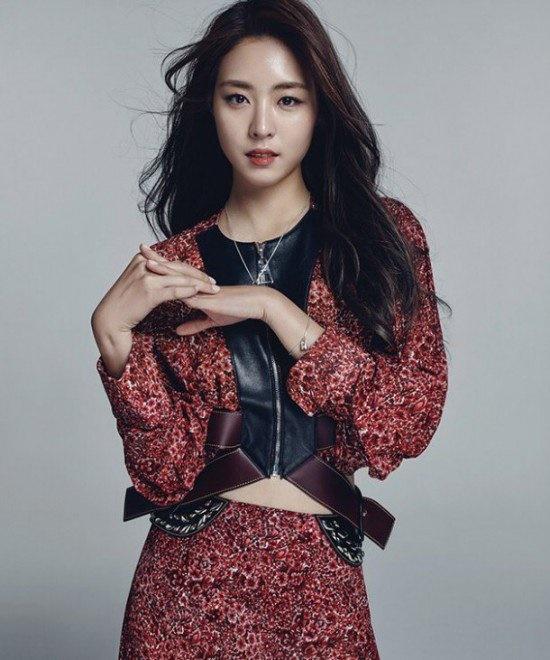 phia dong vuon dia dang lee yeon hee dating