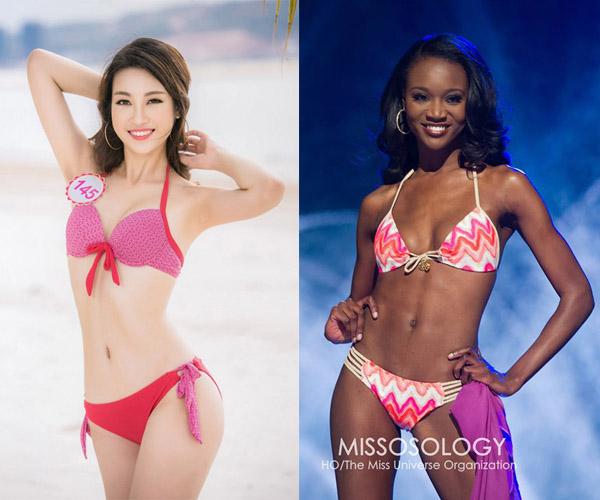 Ngỡ ngàng vì nhận xét của người Hàn về Hoa hậu Đỗ Mỹ Linh - Ảnh 13.