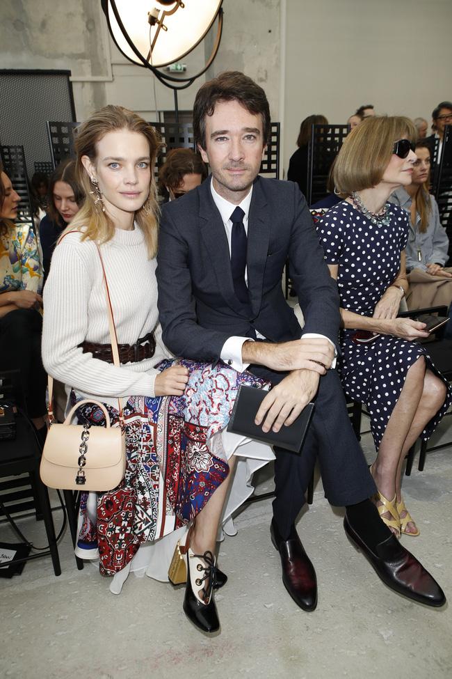 Phạm Băng Băng & Miranda Kerr: Cuộc chiến nhan sắc lẫn phong cách tại show Louis Vuitton - Ảnh 13.