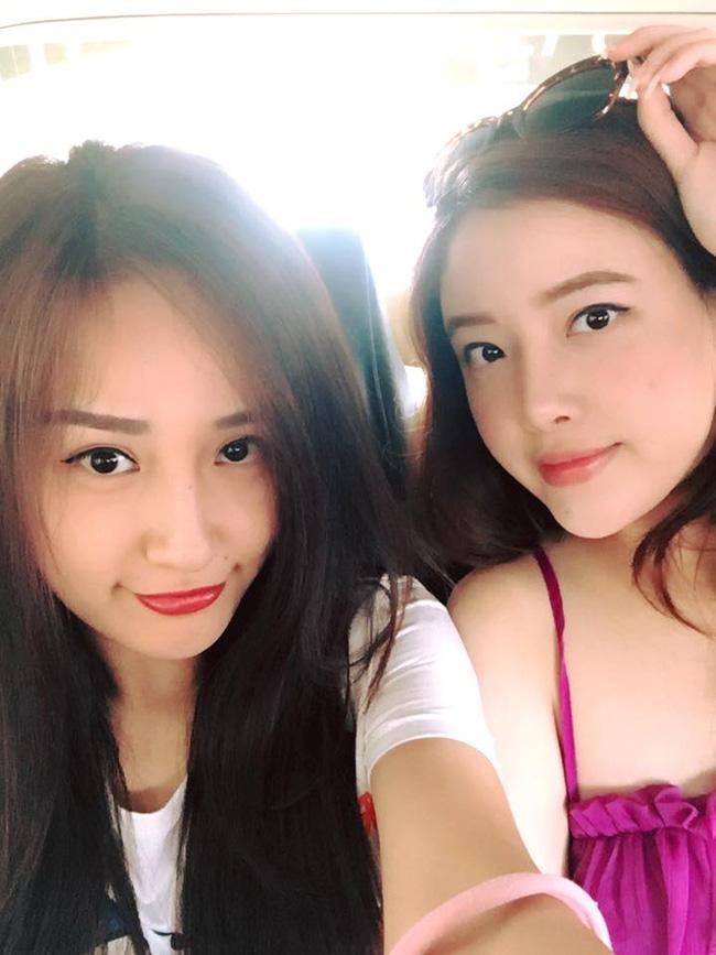 Em gái sao Việt: Người thì xinh, người thì sang chảnh - bảo sao nổi tiếng chẳng kém hot girl! - Ảnh 14.