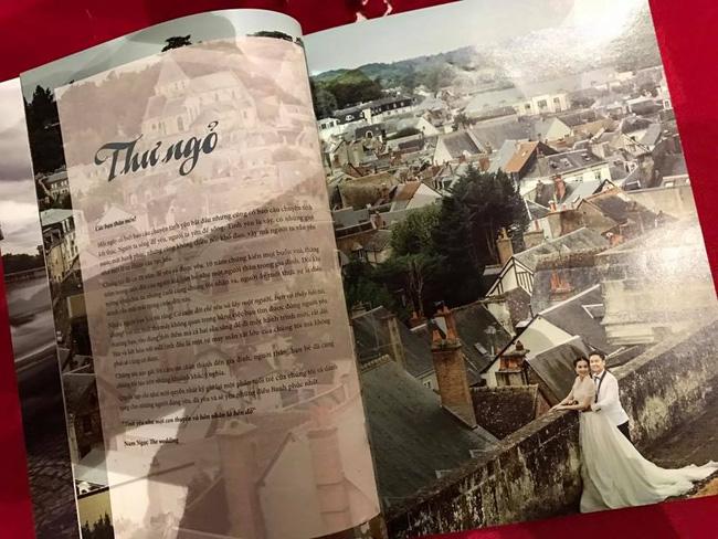 Lộ ảnh tập dượt công phu, đám cưới MC thời tiết Mai Ngọc hôm nay sẽ hoành tráng nhất nhì Hà Nội? - Ảnh 14.