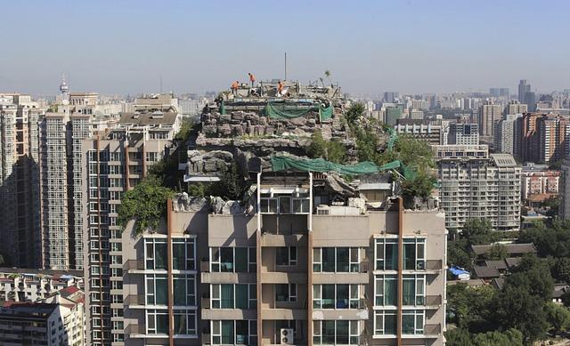 16 căn nhà này chính là những công trình có thiết kế kỳ quặc nhất quả đất - Ảnh 15.