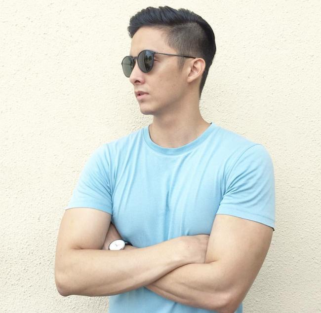 6 anh chàng bác sỹ hot nhất, sexy nhất và được hâm mộ nhất trên Instagram! - Ảnh 15.