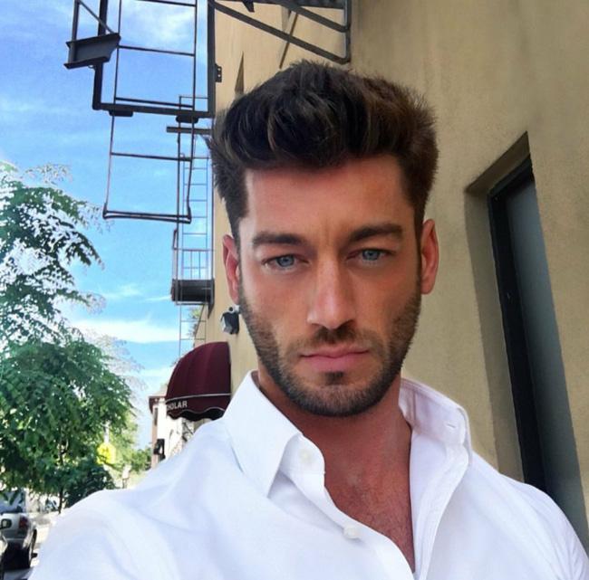 6 anh chàng bác sỹ hot nhất, sexy nhất và được hâm mộ nhất trên Instagram! - Ảnh 16.