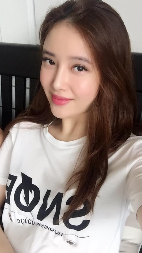 Em gái sao Việt: Người thì xinh, người thì sang chảnh - bảo sao nổi tiếng chẳng kém hot girl! - Ảnh 17.