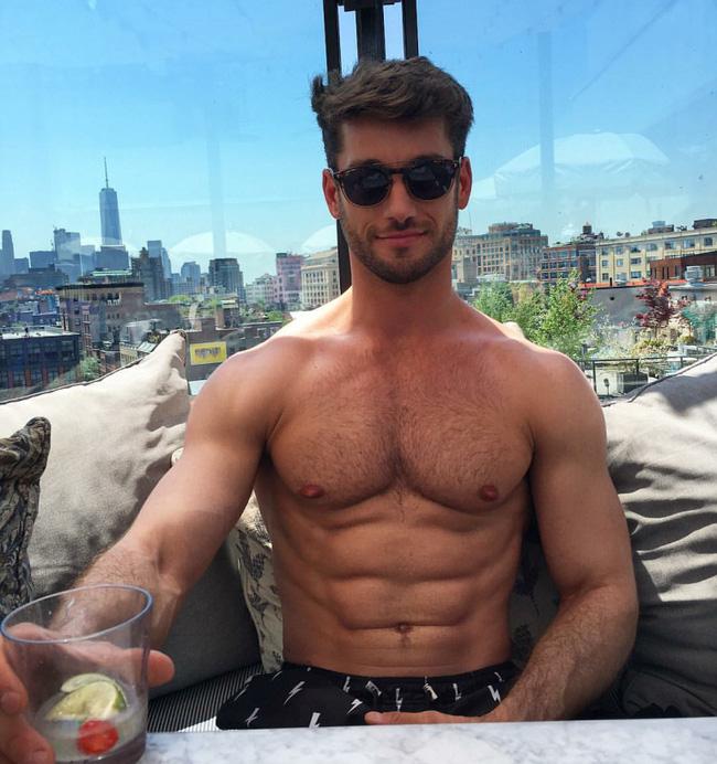 6 anh chàng bác sỹ hot nhất, sexy nhất và được hâm mộ nhất trên Instagram! - Ảnh 18.