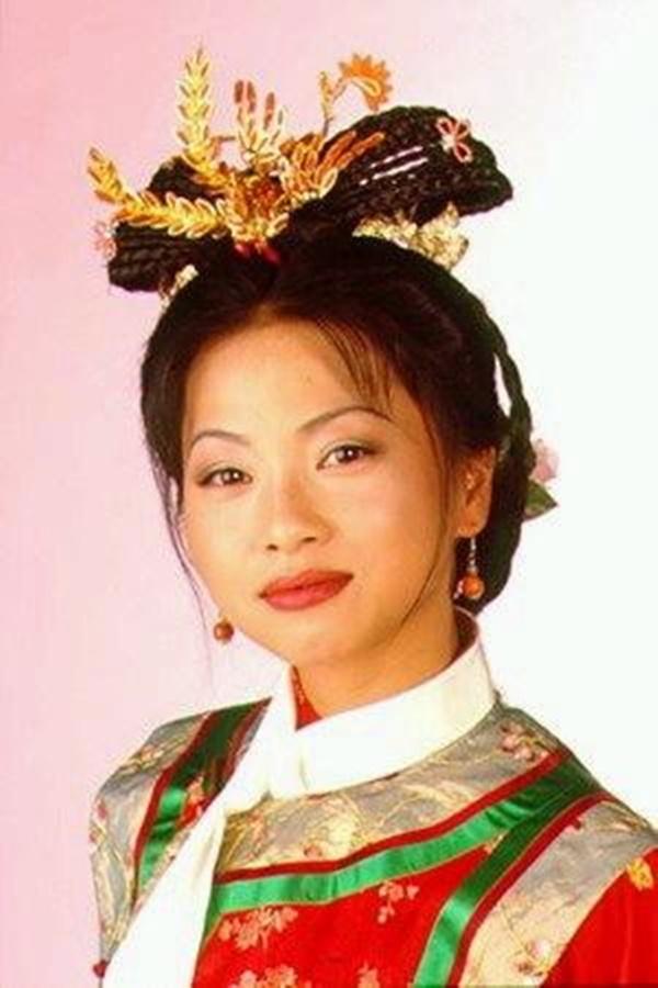 7 cô vợ của 'Vi Tiểu Bảo 1998' giờ ra sao? - ảnh 23