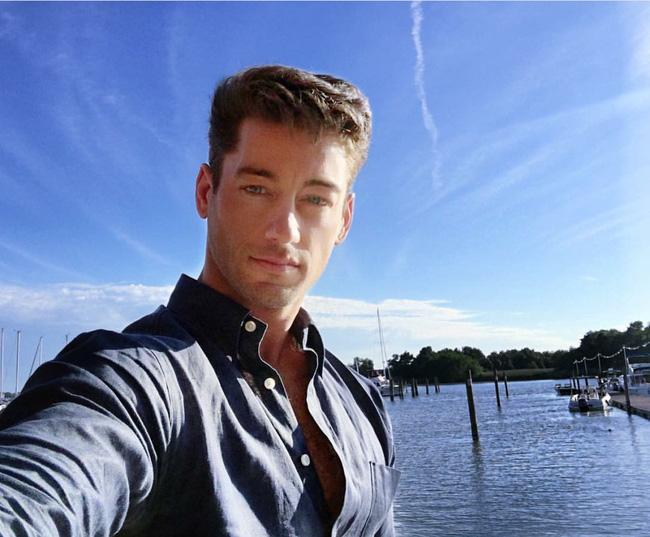 6 anh chàng bác sỹ hot nhất, sexy nhất và được hâm mộ nhất trên Instagram! - Ảnh 19.
