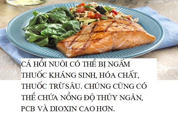 11 loại thực phẩm gây ung thư thường gặp - Ảnh 19.