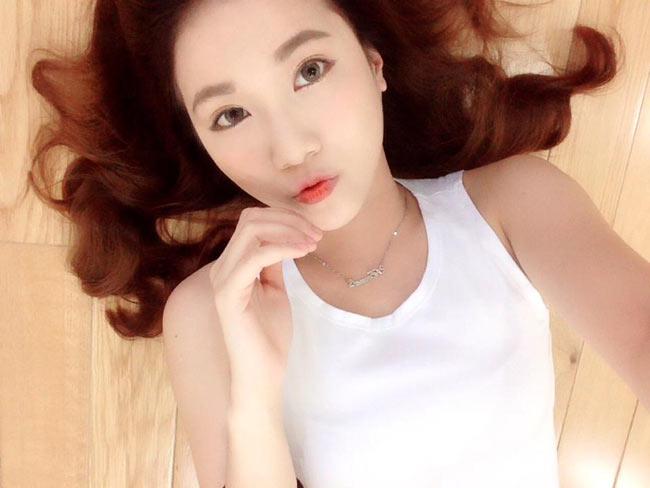 Vẻ đẹp của ba cô gái Việt khiến ca sĩ Hàn trợn mắt, há mồm - Ảnh 10.