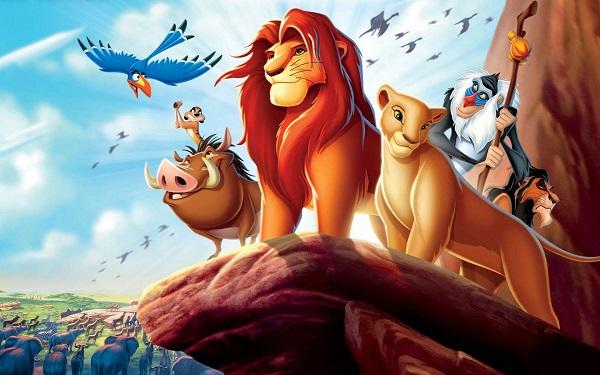 Điểm danh Top 10 bộ phim hoạt hình hay nhất mọi thời đại - Ảnh 2