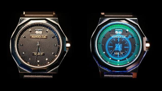 Công nghệ cực kỳ tân tiến mới xuất hiện của đồng hồ Thụy Sĩ sẽ đặt dấu chấm hết cho hàng giả - Ảnh 2.