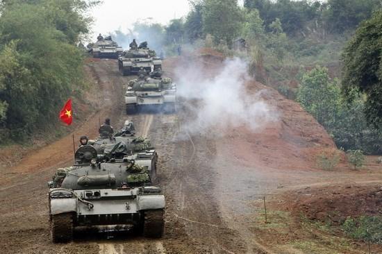 Báo Trung Quốc: 4 lý do không thể thắng Việt Nam bằng chiến tranh - Ảnh 1.