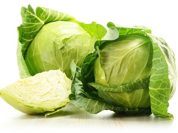 8 loại rau xanh giúp thải độc cơ thể - Ảnh 2.