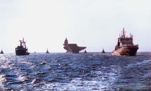 CV-16: Bí ẩn động trời phía sau tàu sân bay Liêu Ninh  - Ảnh 2.