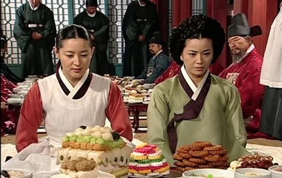 Nàng Dae Jang Geum: Vì sao mãi là phim cổ trang số 1 của xứ Hàn? - Ảnh 2.