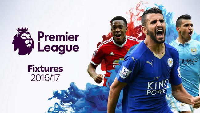 VN đón sóng mới Premier League, đầy chuyên nghiệp và phong cách - Ảnh 3.