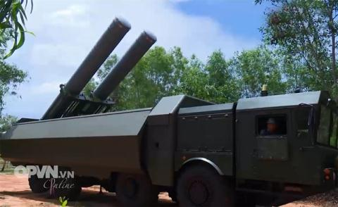 Quốc tế bình luận về cải tiến mới nhất của tổ hợp Bastion-P Việt Nam  - Ảnh 2.
