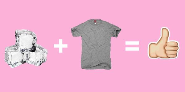 Vứt chiếc bàn là đi, quần áo nhăn nhúm sẽ được làm phẳng với tuyệt chiêu đơn giản này - ảnh 2