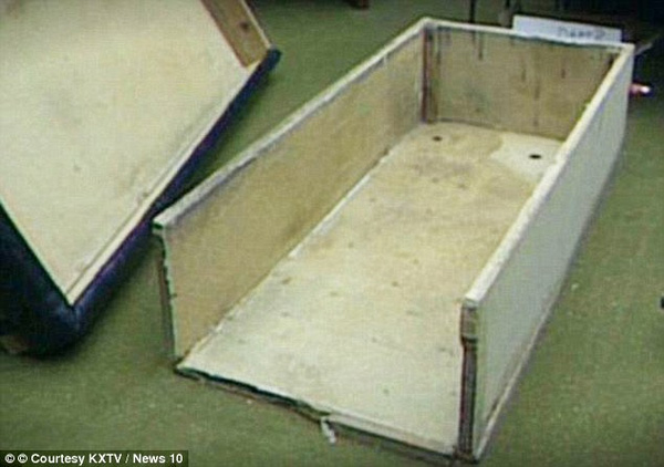 Thiếu nữ 20 tuổi xinh đẹp bị hãm hiếp liên tục và giam cầm trong hộp suốt 7 năm trời - Ảnh 2.