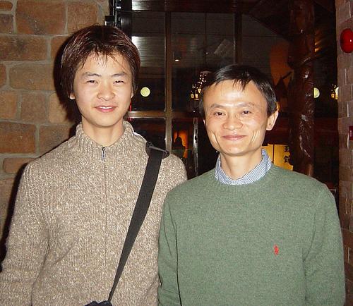 Quan điểm dạy con đi ngược với số đông và tuyệt chiêu cai nghiện game cho cậu ấm của tỷ phú Jack Ma - Ảnh 2.