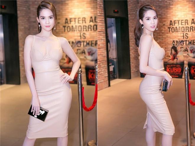 Báo Trung Quốc gọi Ngọc Trinh là Angelababy Việt Nam - Ảnh 2.