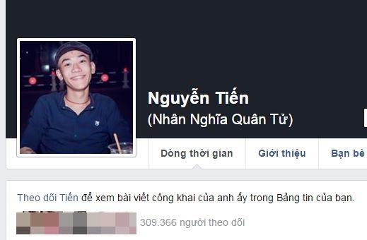 """Sự thật ngã ngửa khi thanh niên """"nói là làm"""" Nguyễn Tiến gom follow để làm việc này - Ảnh 2."""