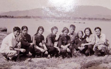 Người bạn đồng môn Lê Vũ Anh - con gái TBT Lê Duẩn trong ký ức của tôi - Ảnh 1.