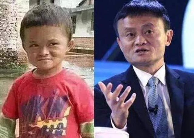 Sự thật phía sau câu chuyện cậu bé nghèo đổi đời vì có gương mặt giống hệt tỷ phú Jack Ma - Ảnh 3.