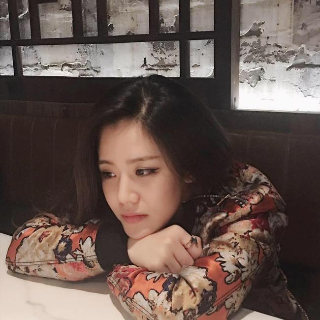 Em gái sao Việt: Người thì xinh, người thì sang chảnh - bảo sao nổi tiếng chẳng kém hot girl! - Ảnh 3.