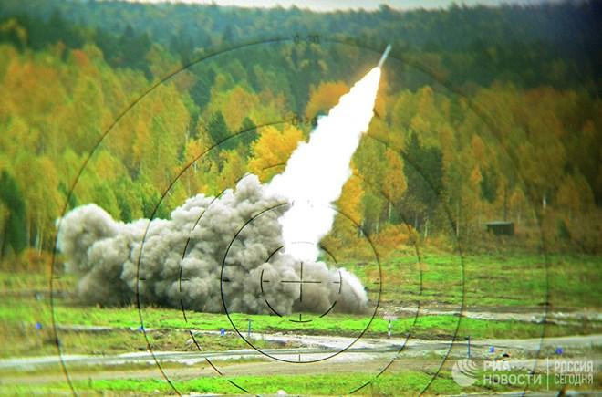Những huyền thoại của lực lượng Tên lửa và Pháo binh Nga - Ảnh 3.
