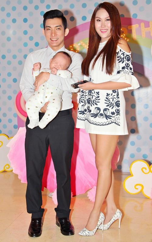 Phi Thanh Vân: Chồng tôi thu nhập hơn 100 triệu đồng/tháng - Ảnh 3.
