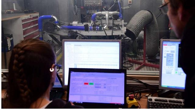 Động cơ đốt trong siêu tiết kiệm nhiên liệu của Israel: 1 bình xăng đi 1600 km, giá chưa đến 100 USD - Ảnh 3.