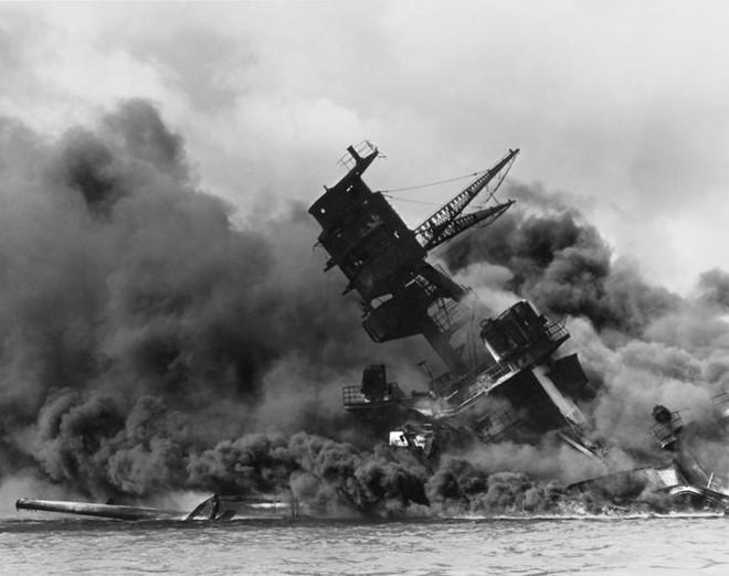 Trân Châu Cảng: 75 năm sau ngày 'ô nhục' của nước Mỹ - ảnh 3