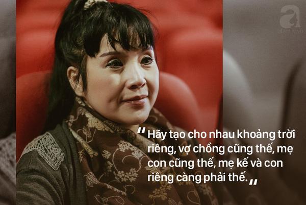 """Lan Hương """"Em bé Hà Nội"""": 2 lần lấy chồng, 2 lần làm lẽ cùng những niềm đau chôn giấu - Ảnh 3."""
