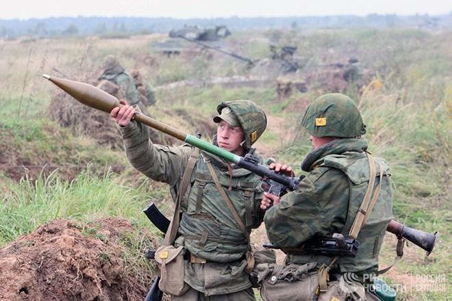 12 siêu vũ khí hàng đầu thế giới do Nga sản xuất - Ảnh 2.