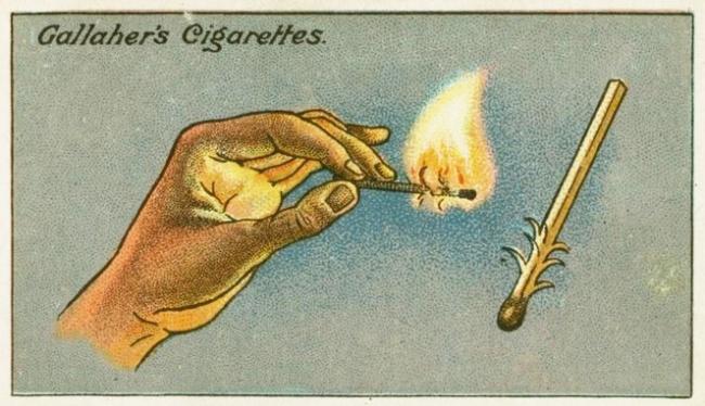 Không lo cháy, chẳng sợ đau với chùm mẹo vặt sinh tồn trăm tuổi - Ảnh 3.