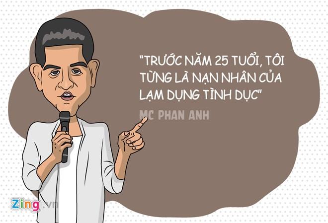 12 phát ngôn làm dậy sóng làng giải trí Việt 2016 - Ảnh 3.