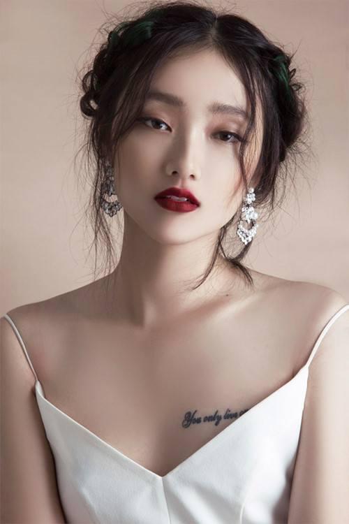 Em gái sao Việt: Người thì xinh, người thì sang chảnh - bảo sao nổi tiếng chẳng kém hot girl! - Ảnh 22.