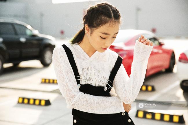 Em gái sao Việt: Người thì xinh, người thì sang chảnh - bảo sao nổi tiếng chẳng kém hot girl! - Ảnh 28.
