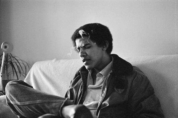 Góc khuất không phải ai cũng biết của Tổng thống Obama - Ảnh 3.