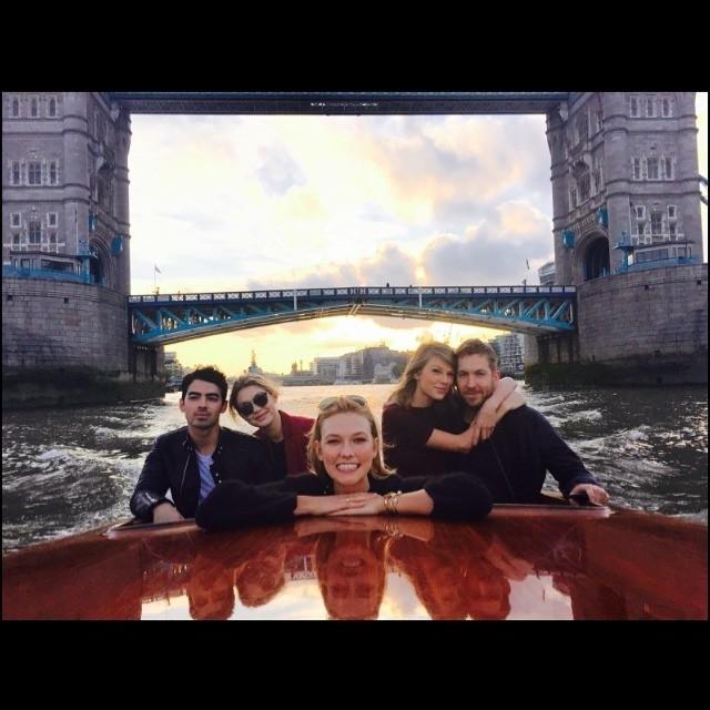 Taylor Swift - Cô ấy đẹp, hấp dẫn, giàu có và nổi tiếng, nhưng lại toàn bị đá - Ảnh 3.