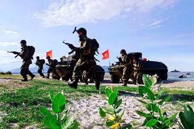 Báo Trung Quốc: 4 lý do không thể thắng Việt Nam bằng chiến tranh - Ảnh 2.