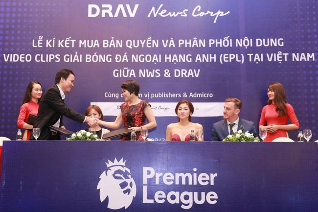 VN đón sóng mới Premier League, đầy chuyên nghiệp và phong cách - Ảnh 4.
