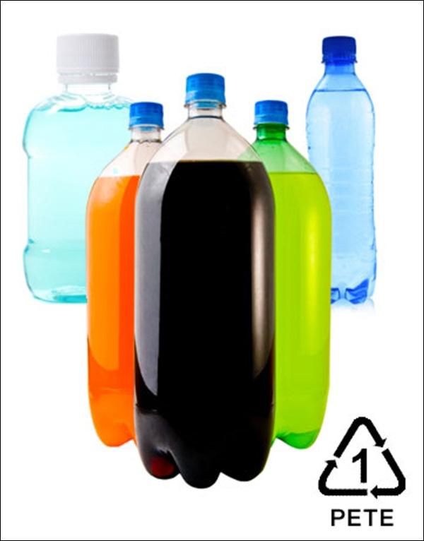 Tại sao dưới đáy chai nhựa lại có ký hiệu                                                          này? Đây là                                                          điều bạn cần                                                          biết để tránh                                                          gây hại cho                                                          sức khỏe - Ảnh                                                          3.
