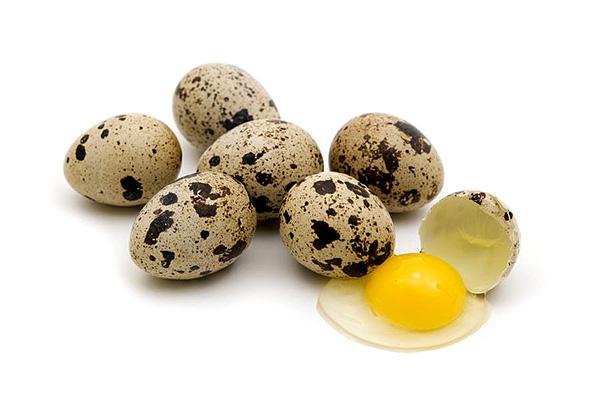 Những tác dụng không ngờ của trứng cút - Ảnh 3.
