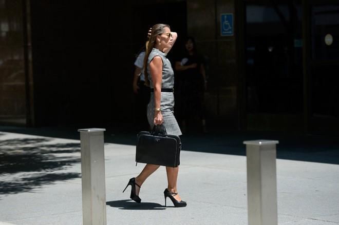 Luật sư của Angelina Jolie – Nữ hoàng ly dị ở Hollywood - Ảnh 3.