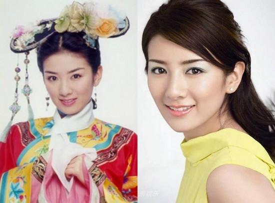 Phận đời trái ngược của dàn diễn viên Hoàn Châu cách cách 3 - Ảnh 2.
